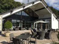 Kendal Suite Terrace